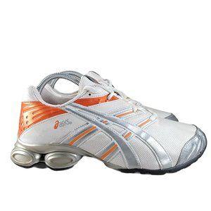Asics Gel-Frantic Womens 8.5 Athletic Running Shoe